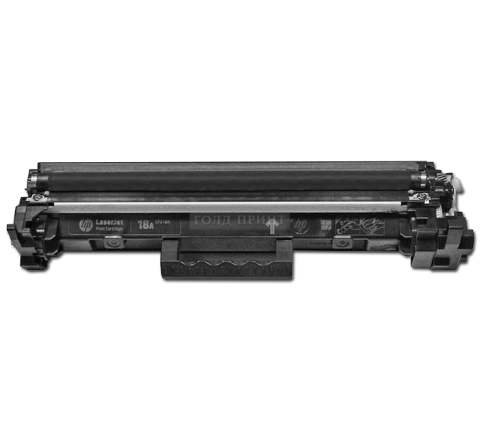 Картридж HP CF218A Black (Совместимый)