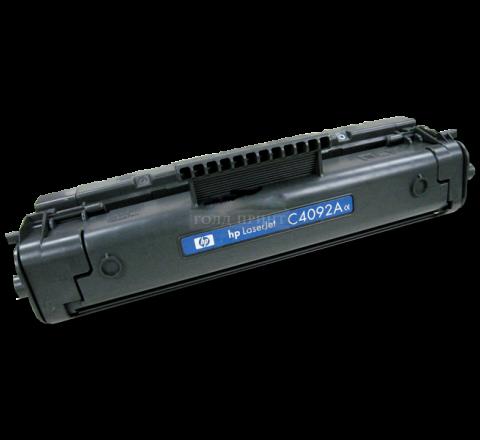 Картридж HP С4092А Black (Совместимый)