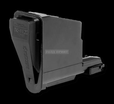 Тонер-картридж Kyocera TK-1120 Black (Original)
