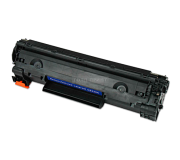Картридж HP CB436A Black (Совместимый)