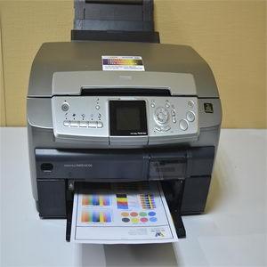 Профилактические работы для струйных принтеров и МФУ