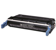 Картридж HP C9720A Black (Совместимый)