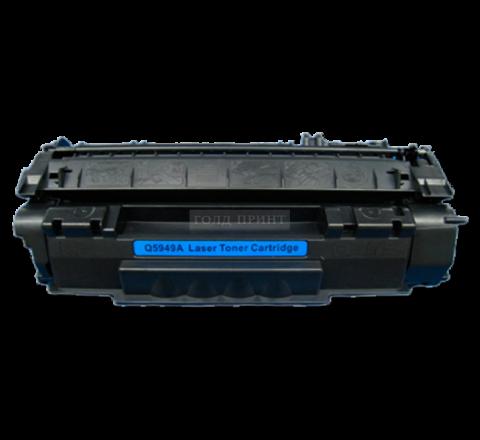 Картридж HP Q5949A Black (Совместимый)