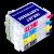 ПЗК Epson Stylus C79/ CX3900, 4900, 5900, 6900, 7300, 8300, 9300/ T20/ TX100, 200, 209, 210, 219, 300, 400, 409, 410, 419
