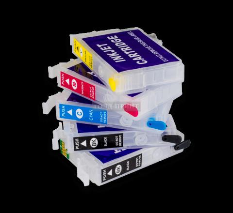 ПЗК Epson Stylus C110/ T30, 1100