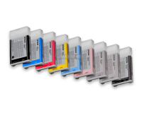 ПЗК Epson Stylus Pro 4800, 4880