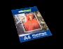 Фотобумага cуперглянец с покрытием A4, 260 g/m, 50л