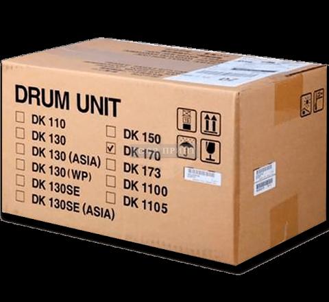 Драм-юнит Kyocera DK-170 Black (Original)
