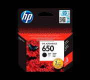 Картридж HP 650 CZ101AE (Original)