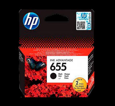 Картридж HP 655 CZ109AE (Original)