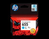 Картридж HP 655 CZ110AE (Original)