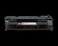 Картридж HP Q7553A Black (Gold Print)
