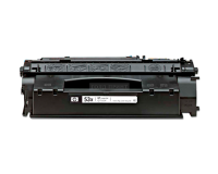Картридж HP Q7553X Black (Gold Print)