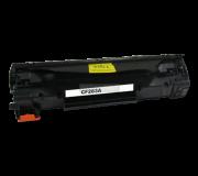 Картридж HP CF283A Black (Совместимый)