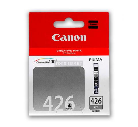 Картридж Canon CLI-426GY (Original)