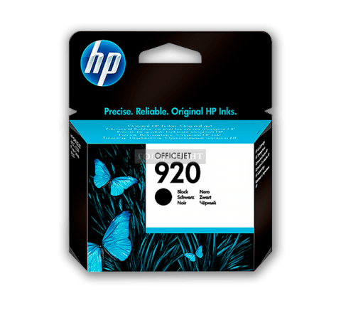 Картридж HP 920 CD971AE (Original)