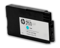 Картридж HP 711 CZ130A (Original)