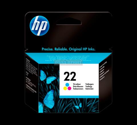 Картридж HP 22 C9352AE (Original)