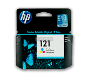 Картридж HP 121 CC643HE (Original)