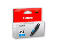 Картридж Canon CLI-451C (Original)