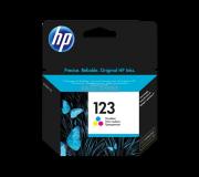 Картридж HP 123 F6V16AE (Original)