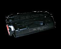 Картридж HP CE505X Black (Совместимый)