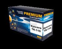Тонер-картридж Kyocera TK-110 Black (Gold Print)
