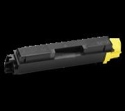 Тонер-картридж Kyocera TK-580 Yellow (Совместимый)