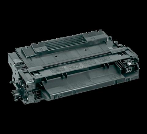 Картридж HP CE255A Black (Совместимый)