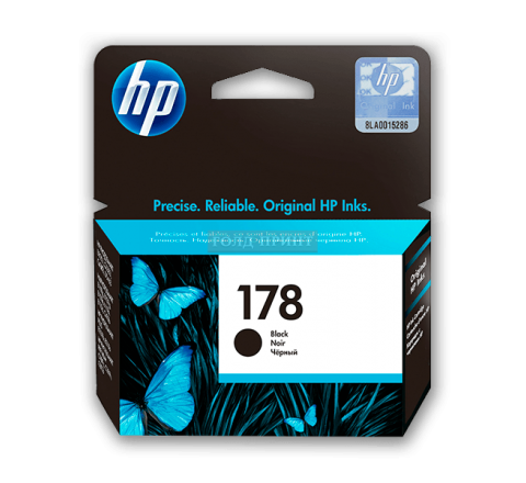 Картридж HP 178 CB316HE (Original)