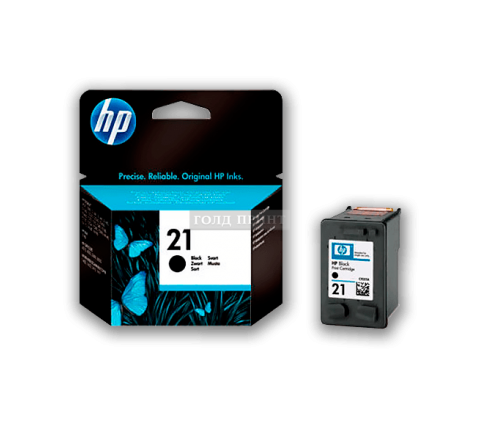 Картридж HP 21 C9351AE (Original)
