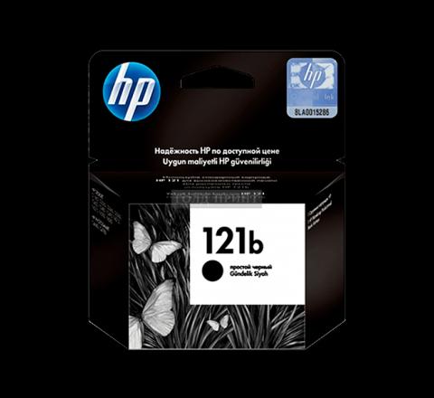 Картридж HP 121b CC636HE (Original)