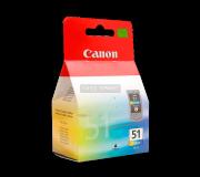Картридж Canon CL-51 (Original)