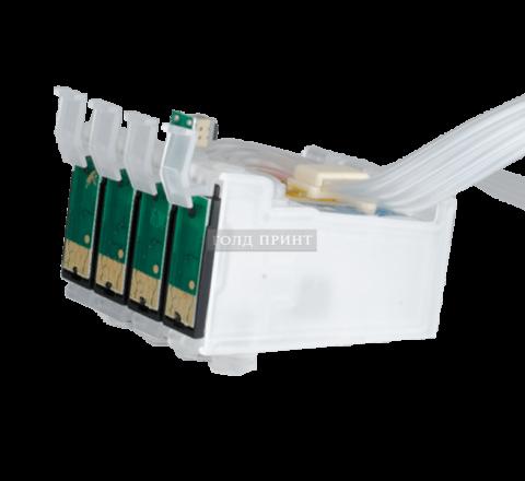 CНПЧ Epson Stylus T26, 27/ TX106, 119/ C91/ CX4300