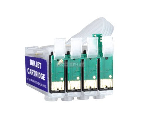 CНПЧ Epson Stylus S22/ SX125, 430W/ BX305F