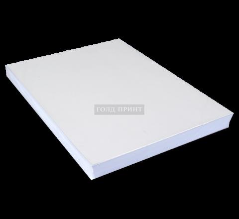 Фотобумага глянцевая А4, 210 g/m, 100л
