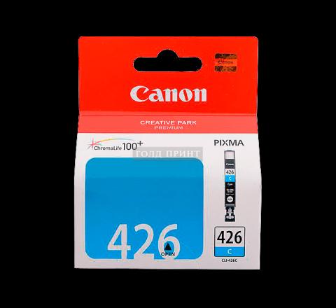 Картридж Canon CLI-426C (Original)