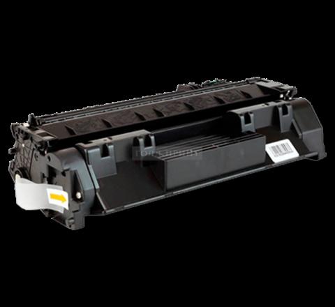 Картридж HP CF280A, CE505A Black (Совместимый)