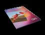 Фотобумага самоклеящаяся глянцевая А4, 135 g/m, 20л