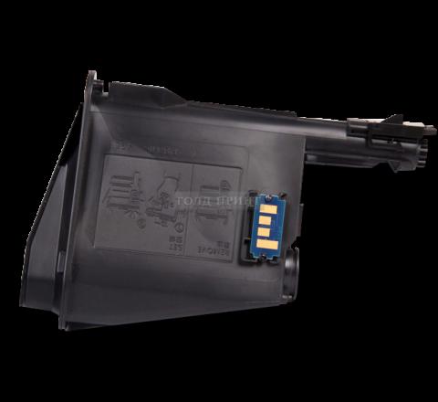 Тонер-картридж Kyocera TK-1110 Black (Совместимый)