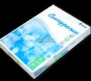 Бумага Снегурочка A3, 80 g/m, 500л
