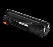 Картридж HP CE278A, Canon 728 Black (Совместимый)